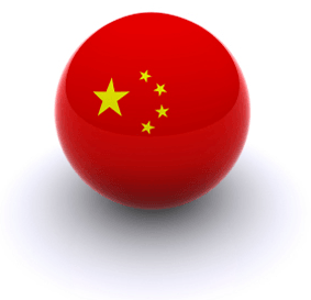Distribution contracts in China